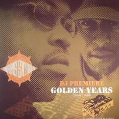 DJ Premier – Golden Years 1989-1998 (2003)