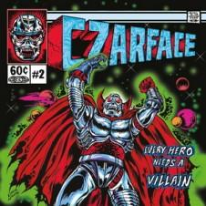 CZARFACE (Inspectah Deck + 7L & Esoteric) – Every Hero Needs A Villain (Digital Version) (2015)