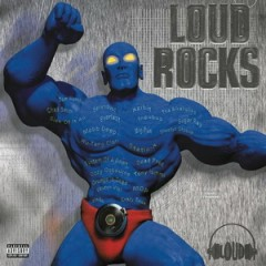 VA – Loud Rocks (2000)
