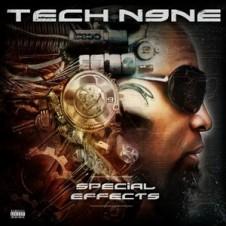 Tech N9ne – Special Effects (2015)
