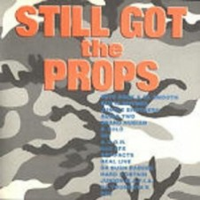 VA – Still Got The Props (1998)