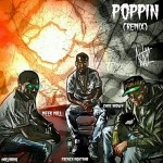 Meek Mill, French Montana & Chris Brown Poppin' (Remix)