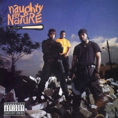Naughty By Nature – Naughty By Nature (1991)