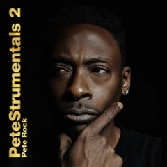 Pete Rock – PeteStrumentals 2 (2015)