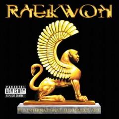 Raekwon – F.I.L.A. (Fly International Luxurious Art) (2015)