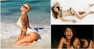 Top 20 Hottest Hip-Hop Music Video Vixens
