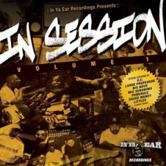 VA – In Ya Ear Recordings Presents: In Session Volume 1 (2015)