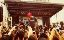 Redman – Brooklyn Hip Hop Festival 2013