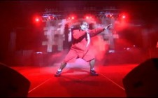 Tech N9ne Full Live in Kansas City 2010