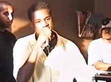 Vintage Videos Of Your Favorite Rappers Freestyling Before They Were Famous
