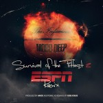 Mobb Deep – Survival of the Fittest EP (2015)