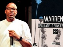 Warren G Announces Regulate…G-Funk Era Part II