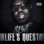 8Ball – Life's Quest (2012)