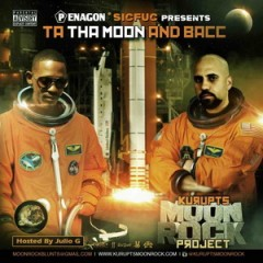 Kurupt – Moon Rock (2014)