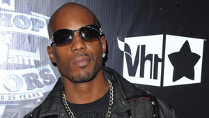 DMX To Serve Six Months In New York Jail