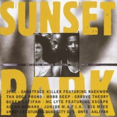 VA – Sunset Park (OST) [1996]