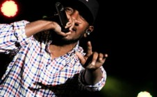 Kendrick Lamar – Live at Primavera Sound 2014