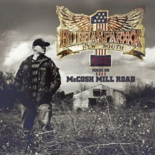 Bubba Sparxxx – Made on McCosh Mill Road (2014)