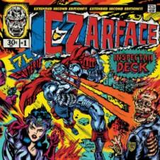 Czarface (7L & Esoteric, Inspectah Deck) – Czarface (2013)
