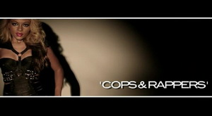 Jim Jones – Cops & Rappers