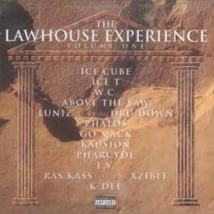 VA – Lawhouse Experience, Vol. 1 (1997)