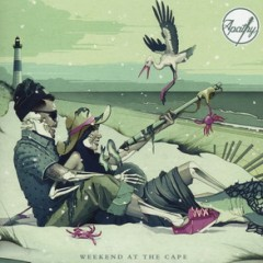 Apathy – Weekend At The Cape EP (2015)
