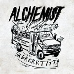 The Alchemist – Retarded Alligator Beats