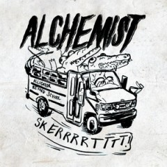 The Alchemist – Retarded Alligator Beats