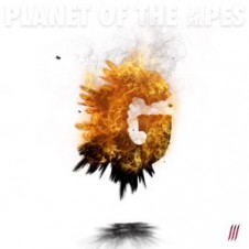 Nems – Planet Of The Apes: Fire EP (2015)