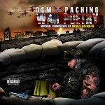 Dom Pachino & Bronze Nazareth – War Poetry (2015)