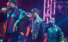 Wu-Tang Clan Live at Coachella