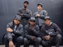 """Straight Outta Compton"" Debuts At A Strong $24.2 Million"
