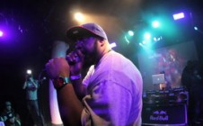 Sean Price, 9th Wonder & Buckshot LIVE Release Party