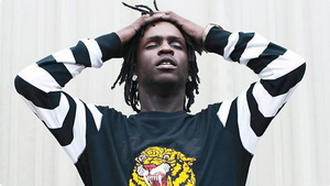 Chief Keef's Names Son After Record Label