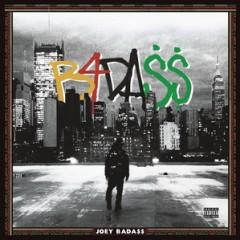 Joey Bada$$ – B4.DA.$$ (2015)