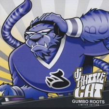 DJ Battlecat – Gumbo Roots (2012 Reissue, Japan Limited Edition) (320 kbps)
