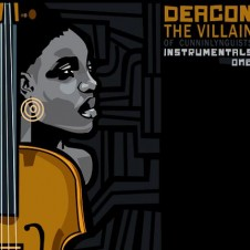Deacon The Villain – Instrumentals One (2015)