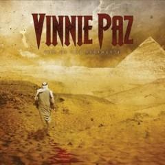 Vinnie Paz – God Of The Serengeti (2012)