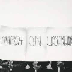Diamond District – March on Washington (2014)