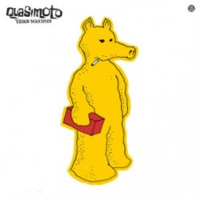 Quasimoto – Yessir Whatever (2013)