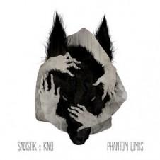 Sadistik & Kno (of CunninLynguists) – Phantom Limbs EP (2015)