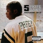 Phife Dawg – Ventilation: Da LP (2000)