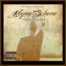 Rhyme Scheme – Progression EP (2015)