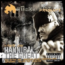 Method Man presents: Hanz On – Hannibal The Great (2013)
