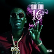 Young Dolph – 16 Zips (2015)