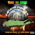 PMD – New Business: From My Hood To Your Hood (2013)