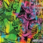 Madchild – Silver Tongue Devil (2015)