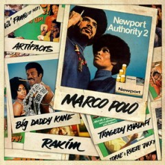 Marco Polo – Newport Authority 2 (2013)