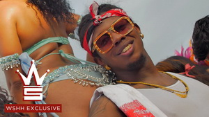 Trinidad James ft. Neval & Denice Millien – Never Lose Your Joy
