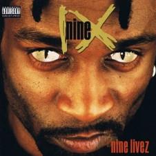 Nine – Nine Livez (1995)